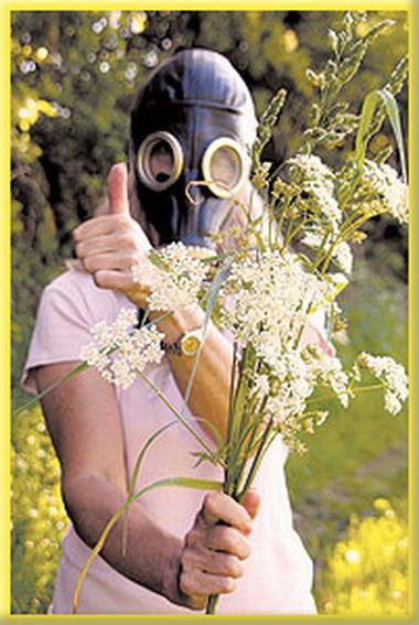 Механизм возникновения аллергии