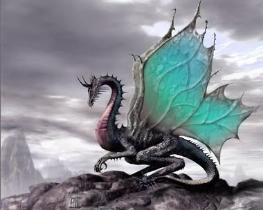 Приручи своих драконов