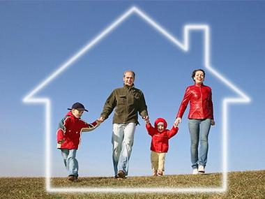 Нормальному распределение ролей в семье