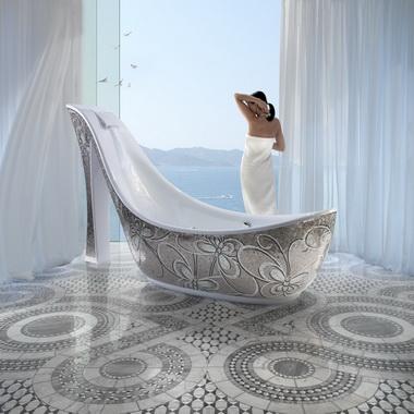 Принятие ванн при артрозе