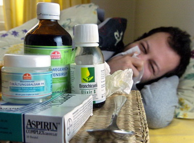 Оказывается, простуду лечить не обязательно
