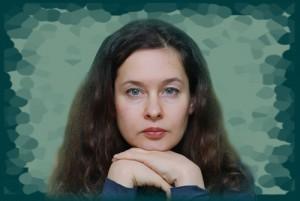 Наталья Коломиец.